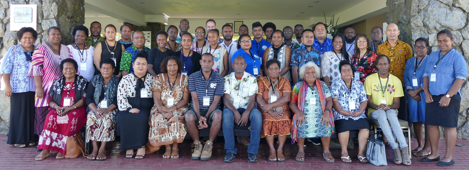 Pacific People Advancing For Change